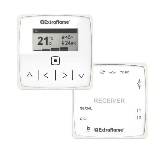 Kit Thermostat sans fil