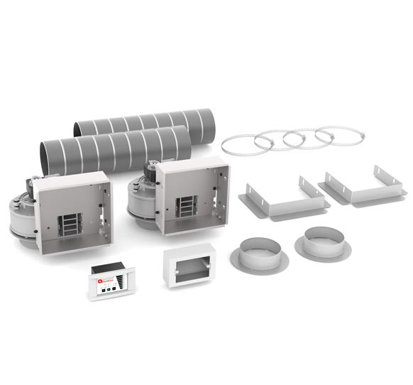 kit wind air
