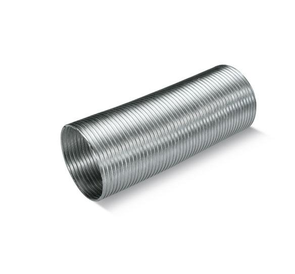 Tube aluminium